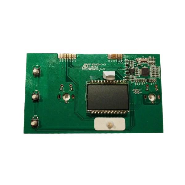 GlowWorm 0020051492 PCB