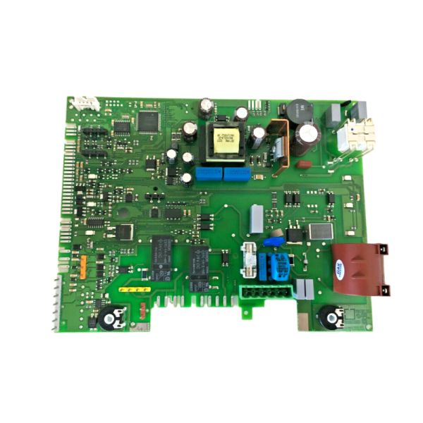 Worcester 87483007090 PCB
