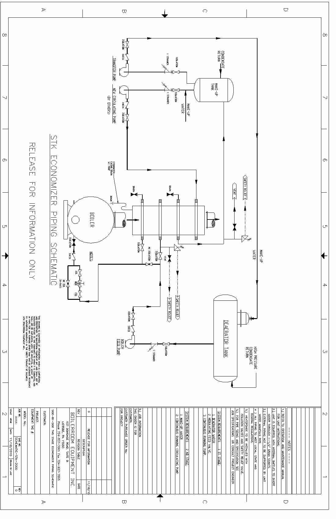 Condensing Boiler Condensing Boiler Piping Schematic