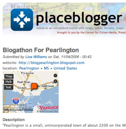 Placeblogger.com pic (courtesy of Poynter)