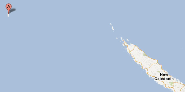 Pacific island does not exist | Boing Boing
