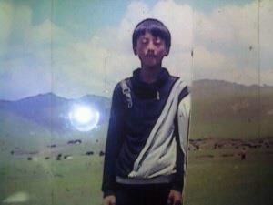 Tibetan Teen Gallery 77
