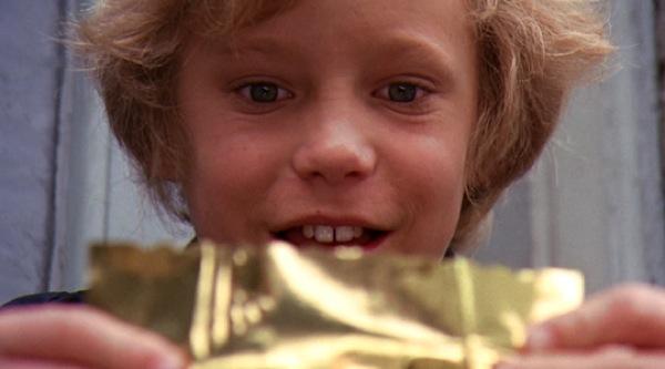 Charlie choc factory golden ticket