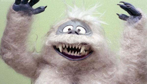 Abominable snowman 520169