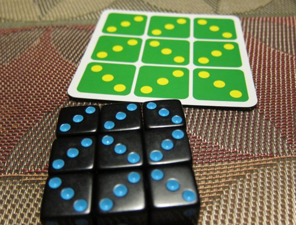 photo about Printable Tenzi Cards identify 77 enjoyable techniques toward engage in instant-transferring Tenzi cube match / Boing Boing