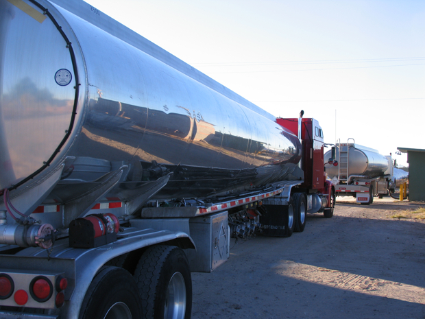 rio valley biofuels tankers