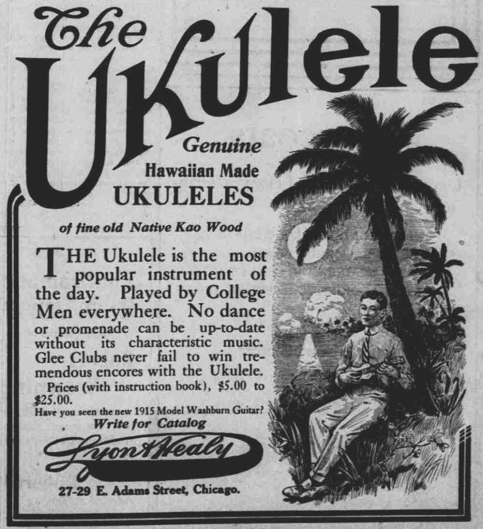 1915 ad.