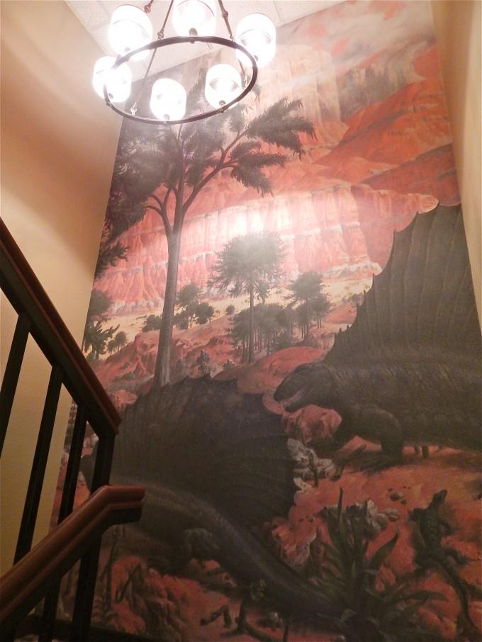 14_Permian Stairwell Zallinger