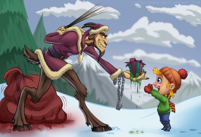 greetings_from_the_krampus_by_uncle_bang-d5o4hmm