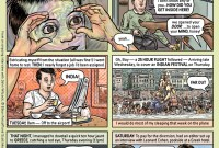 My Weird Week by Ethan Persoff and Scott Marshall