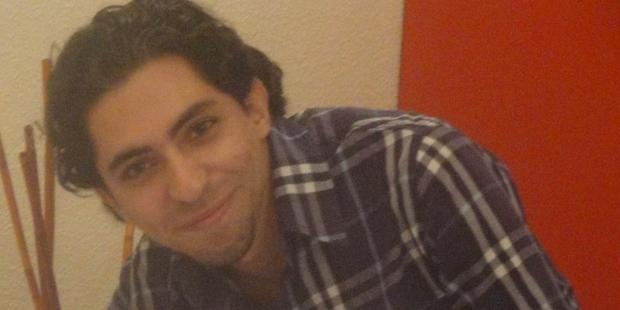 Raif Badawi was sentenced to 10 years in prison, 1,000 lashes and a hefty fine for creating an online forum for public debate.