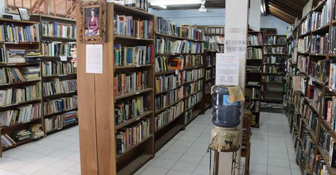 Inside Pondok Pekak