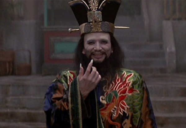 John Carpenter Will Care About The Big Trouble In Little China Remake If They Pay Him Boing Boing