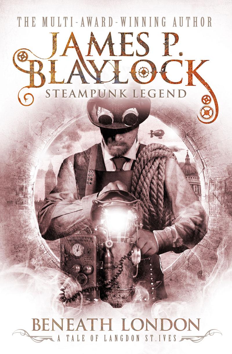 blaylock-steampunk
