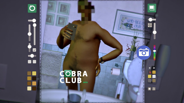 Cobra Club