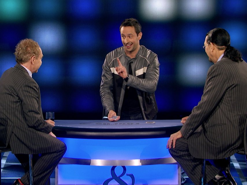rick lax how i fooled penn and teller  boing boing