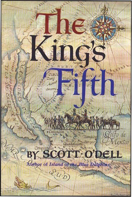 odell kings fifth