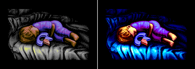 C64 Vs CPC #06