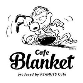 Cafe Blanket Logo