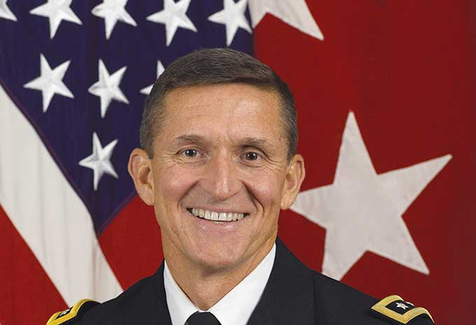 Trump plans to pardon Michael Flynn