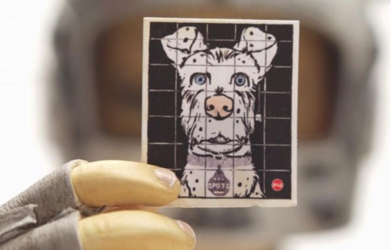 Isle Of Dogs Trailer For Stop Motion Wes Anderson Movie About Dogs Boing Boing