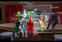 VRChat Players Stop Trolling To Help Man Who Appears To
