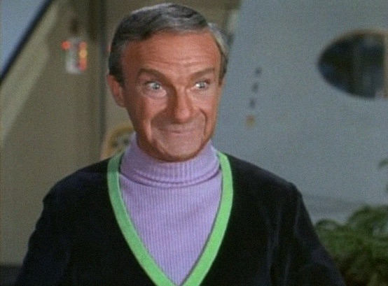 Fantastic Interview With The Original Lost In Space S Dr Zachary