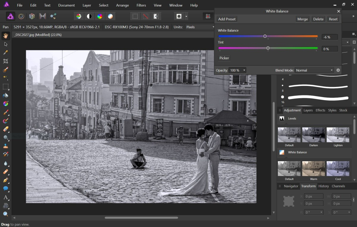 Affinity Photo is an awesome low cost Photoshop alternative   Boing Boing
