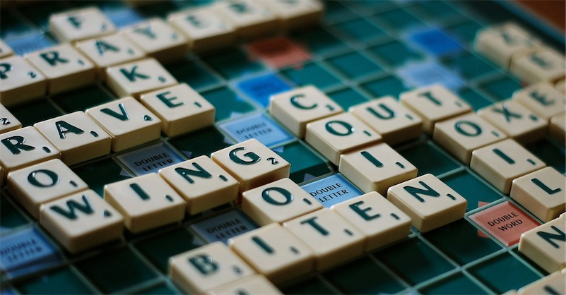 Sriracha, yowza, and sheeple among 300 new words in Scrabble dictionary |  Boing Boing