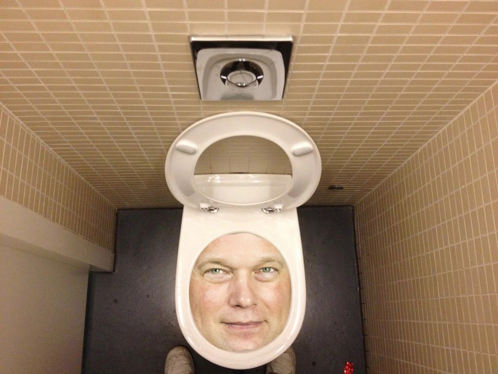 Image result for masculine toilet