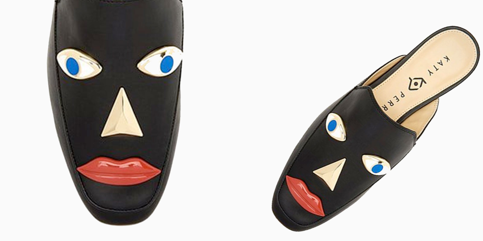 Katy Perry's blackface shoes pulled