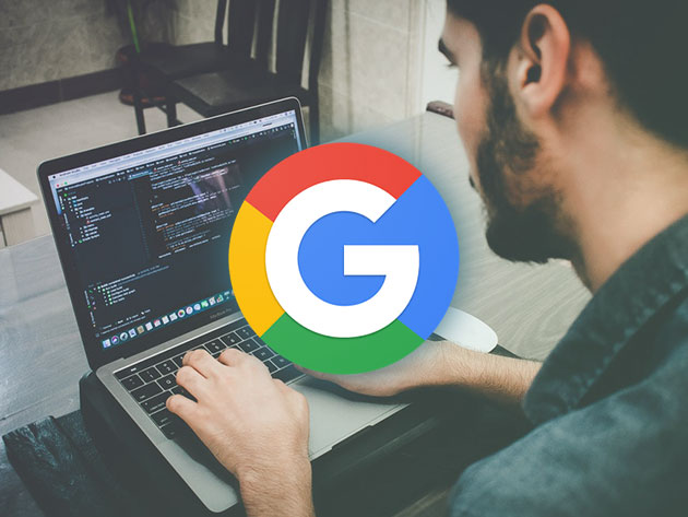Learn the coding language used by Google engineers