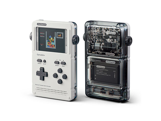 Save over 25% on this open source portable gaming console