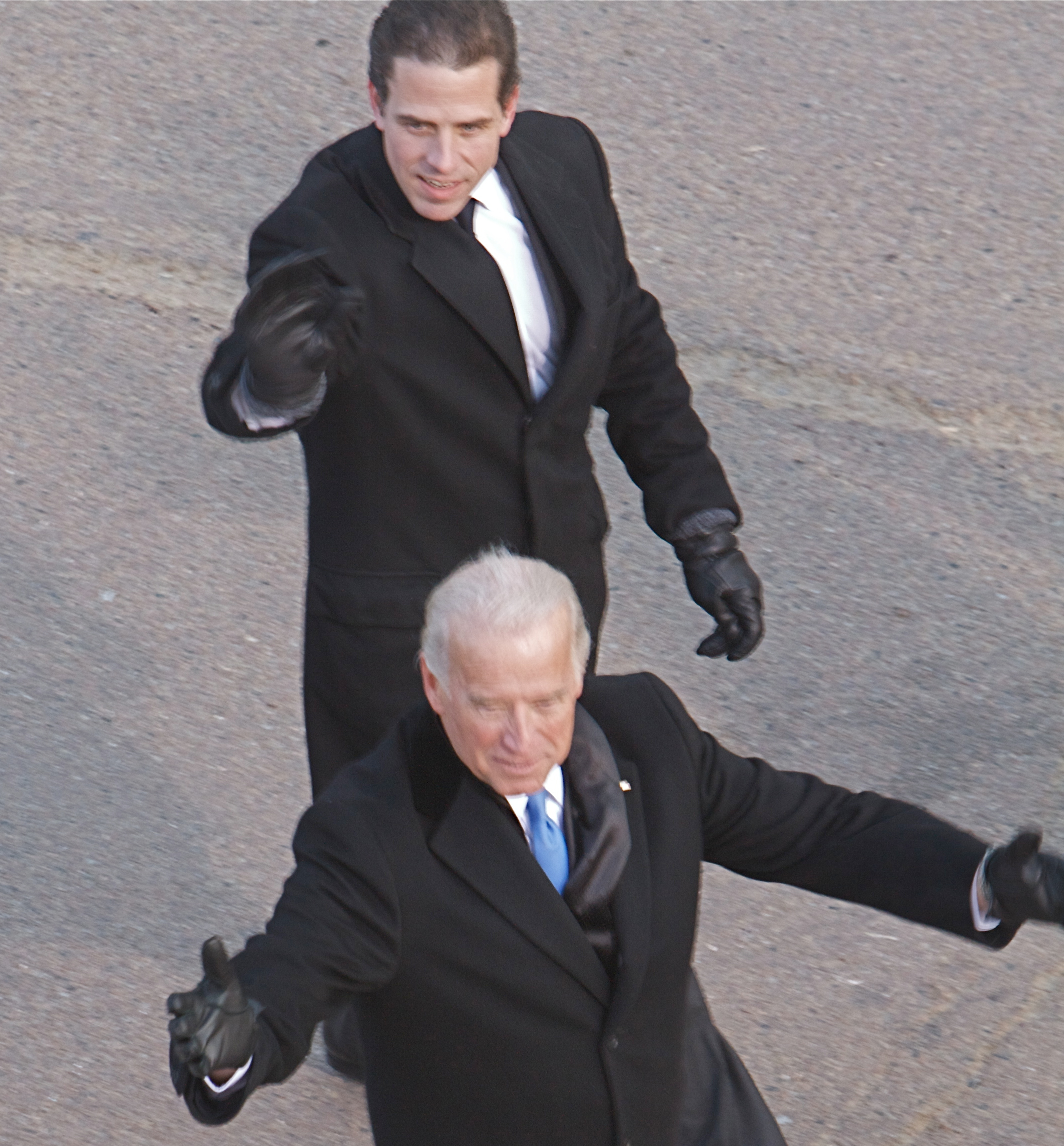 Hunter Biden S Ukraine Gig Was Corrupt Just Not In The Way Republican Conspiracists Claim It Was Boing Boing