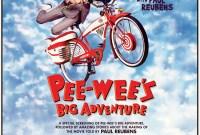 Pee-wee's Big Adventure 35th Anniversary Tour