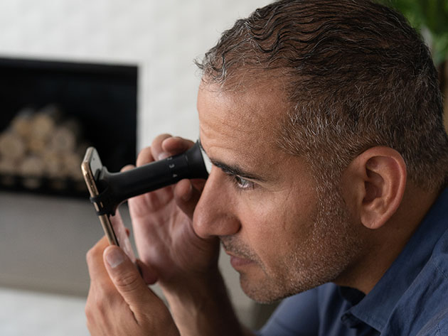 These home vision tests offer a clear look at the state of your eyesight