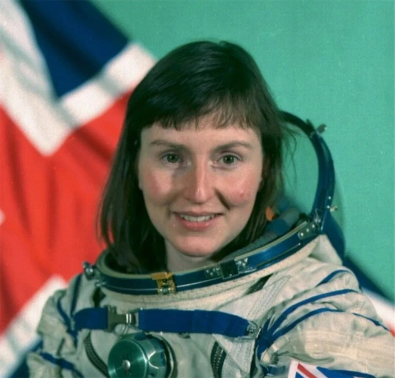 Astronaut Helen Sharman: extraterrestrials exist and they may be here now |  Boing Boing