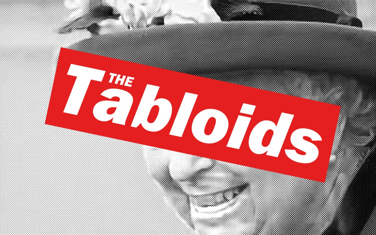 Warring UFOs and warring Royals in this week's dubious tabloids | Boing Boing