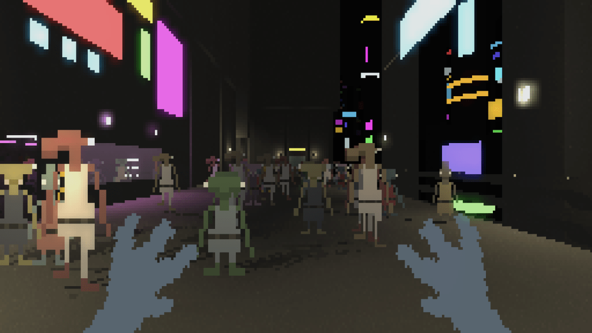 Bernband: explore a looming yet intimate alien city   Boing Boing