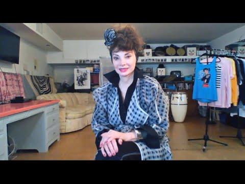 Toni Basil to teach classes on '60s go-go dancing