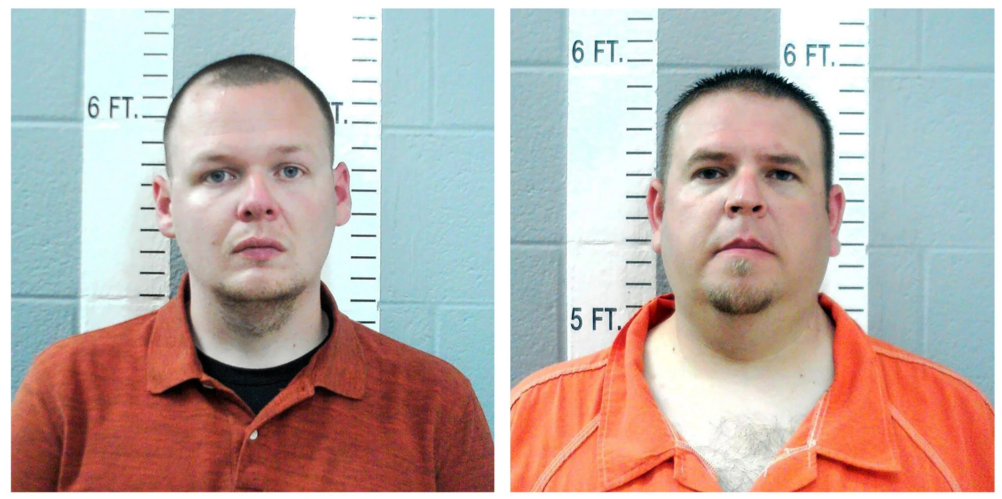 Two Wilson, Oklahoma Cops Charged With Murder for Tasing