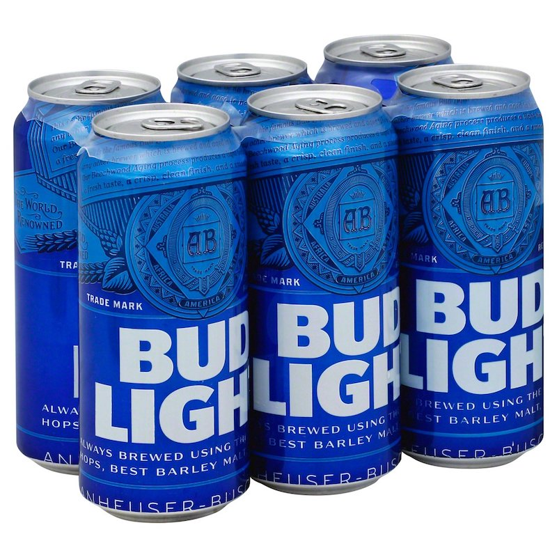 Vacaville man proves Bud Light as effective as water | Boing Boing