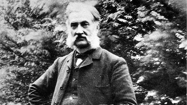 In 1890, cinema pioneer Louis Le Prince boarded a train and disappeared | Boing Boing