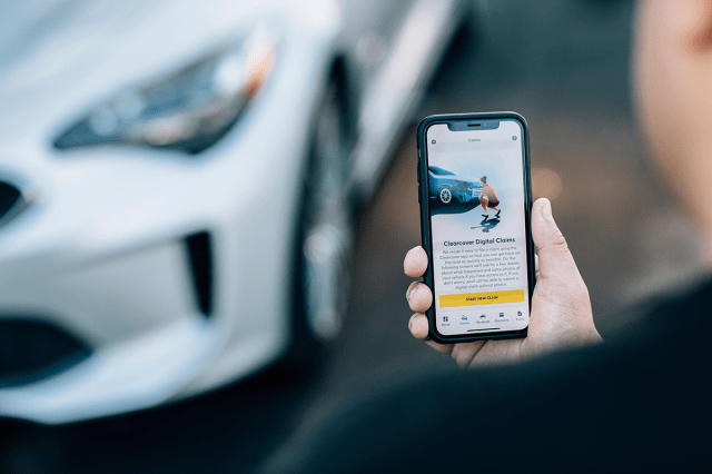 There's a new school of car insurance companies, and Clearcover leads the pack | Boing Boing