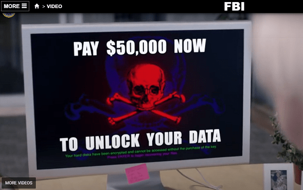 What's it really like to negotiate with ransomware gangs?