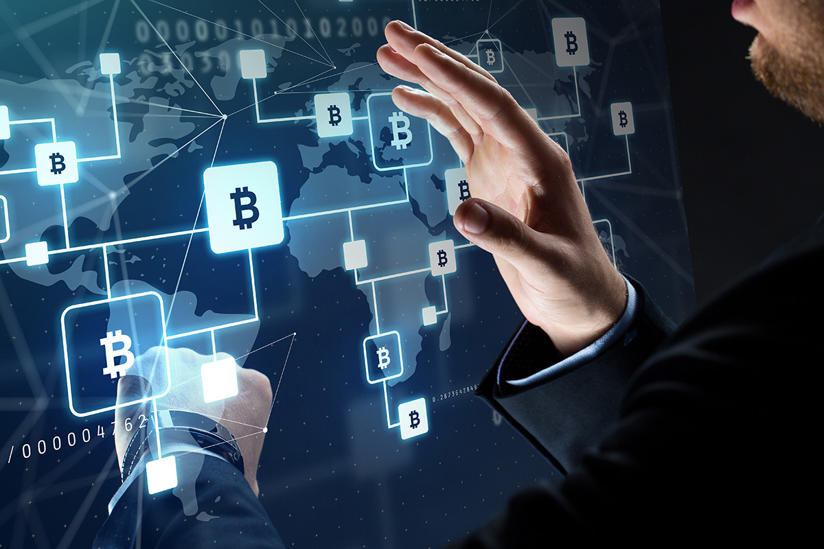 Understand the fundamentals of FinTech and Blockchain with these online classes   Boing Boing