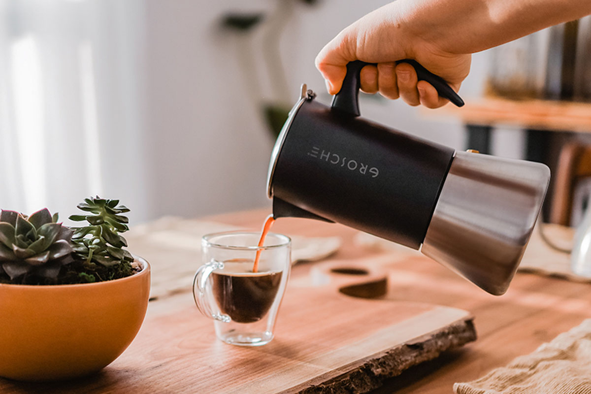 Brew To Perfection Every Time With These Coffee And Tea Essentials On Sale For Black Friday Prices Boing Boing