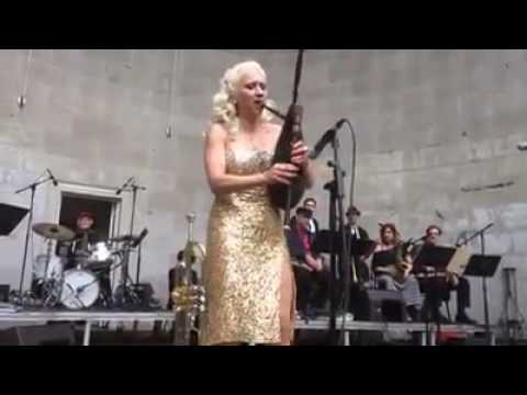 Watch this Swedish jazz musician rip a sick jazz bagpipe solo | Boing Boing