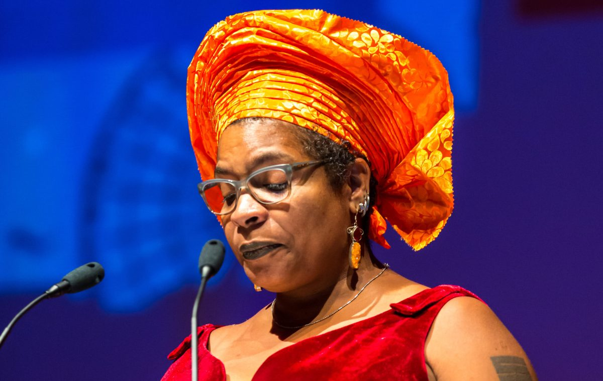 Author Nalo Hopkinson named as the 37th SWFA Damon Knight Grand Master | Boing Boing