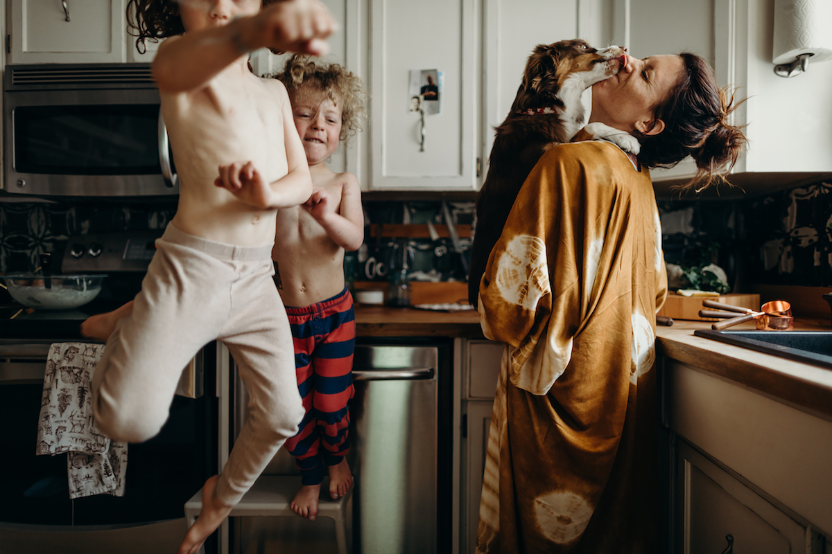 Fabric is making life insurance an easy win for new parents